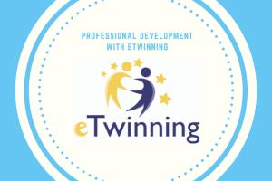eTwinning osana Erasmus+ kumppanuusprojektia