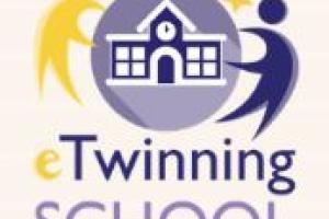 Meidän koulusta eTwinning-koulu