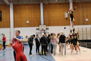Lappia kilpailee Euroopan komission #BeActive-palkinnosta