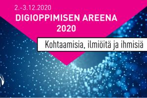 Arena för digitalt lärande 2020