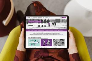 Finna.fi-palvelusta löydät nyt myös avoimet oppimateriaalit
