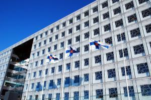 Opetushallituksen organisaatio muuttuu 1.1.2021