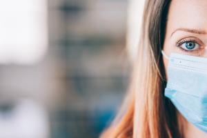 Koronaviruksen ennaltaehkäisy edelleen tärkeää