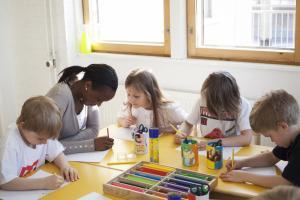 Erasmus+ Teacher Academies action