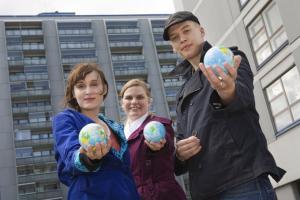 Erasmus+ ja muut EU-ohjelmat käynnistyvät 2021