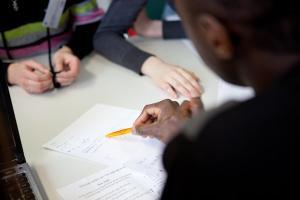 Europeisk mobilitet för högskolor – ansökningsanvisningar 2021