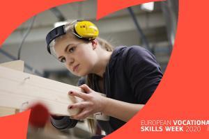 Euroopan ammattitaitoviikko 2020 nostaa esiin ammatillisen osaamisen merkitystä elämässä, työuralla ja yhteiskunnassa