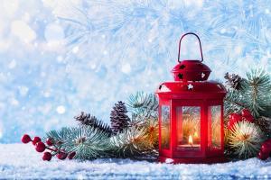 Opetushallitus toivottaa hyvää joulun aikaa!