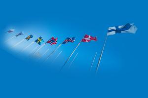 Suomen vuoro johtaa Pohjoismaiden ministerineuvostoa