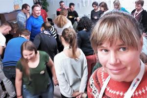 Ajankohtaiset kehittämistarpeet ja ympäristöteema nousivat esiin Erasmus+ nuorisoalan hakukierroksella