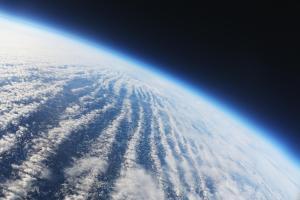 Erasmus+ -hanke vei oppilaat stratosfääriin ja opettajat meren taakse