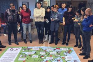 Erasmus+ nuorisoalalle: Star of Europe -verkkokoulutus nuorisovaihdoista