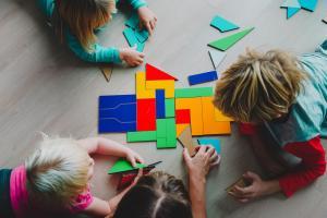 Kaksivuotisen esiopetuksen kokeilun opetussuunnitelman perusteet julkaistu