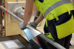 Ilmalämpöpumppu- ja rakennuspeltityöosaaminen vahvistuvat talotekniikan ammattitutkinnossa