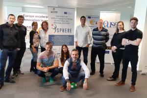 Motion för att främja mental hälsa – nya idéer från europeiskt samarbete