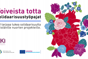Solidarity Project Workshops (online)