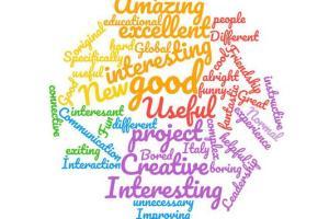 Belönade eTwinning-projekt utvecklade språkkunskaper och lärde deltagarna samarbeta internationellt över nätet