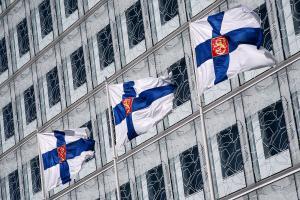 Romernas internationella dag 8.4 är en nationell flaggdag i Finland