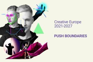 Uusi Luova Eurooppa -ohjelma julkaistu, haut auki kesäkuussa