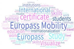 Europass Mobility as a way of supporting internationalization