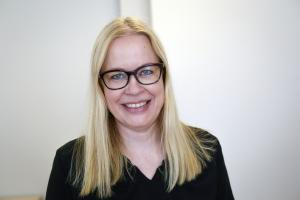 Minna Kelhä är ny generaldirektör för Utbildningsstyrelsen