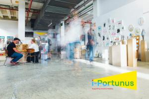 i-Portunus laajentui tukemaan vastaanottavia tahoja