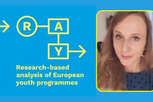 EU:n nuoriso-ohjelmia tutkimustiedolla kehittävää RAY-verkostoa koordinoidaan nyt Suomesta käsin