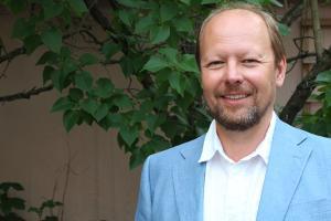 Mika Saarinen has been elected Director of the Finnish National Agency for Erasmus+