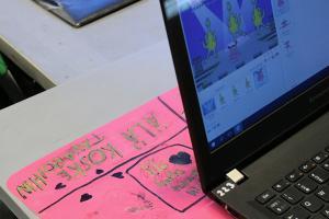 Åtta finländska skolor har fått titeln eTwinning-skola