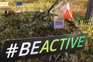 Euroopan urheiluviikko #BeActive