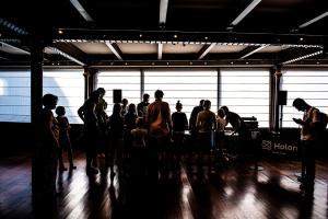 Musiikin ja tanssin uudet teknologiset ja yhteisölliset ulottuvuudet