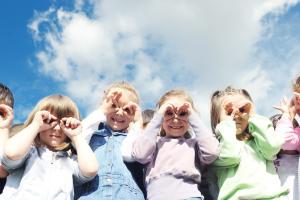 Ensimmäinen maailman suurin varhaiskasvatuksen vanhempainilta tulossa 8.9.