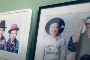 Erasmus+ osallistaa aikuisia –video: Kehitysvammaisten Palvelusäätiö (KVPS)