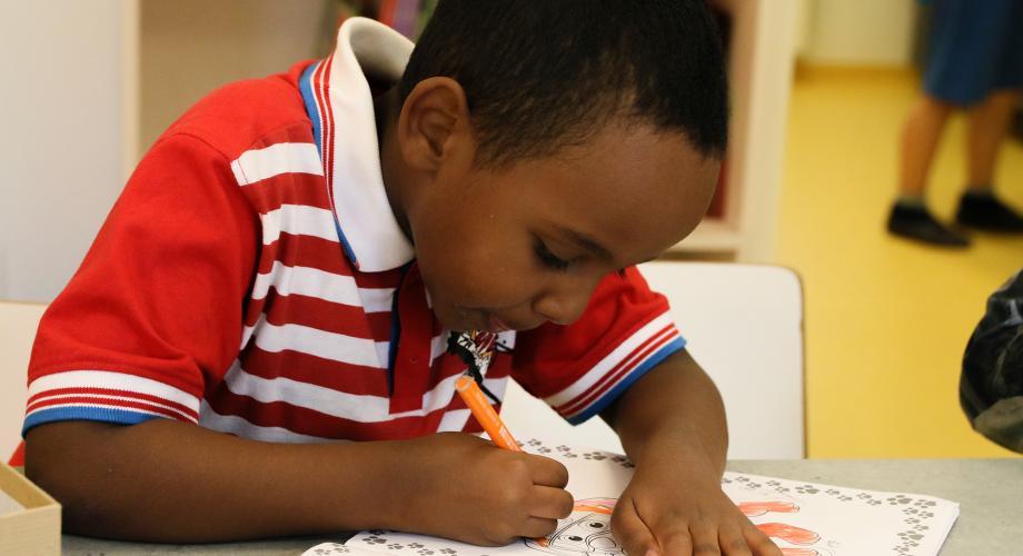 Lapsilähtöinen Pedagogiikka
