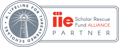 IIE SRF Alliance logo